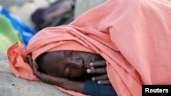Hrabre sa Sahare i mora čeka samo pritvor i povratak kući