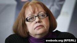 Сьвятлана Навумава