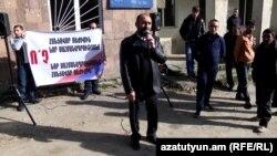 Павлик Манукян (архив)
