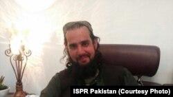 Şahbaz Taseer