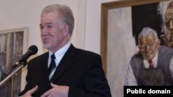 Зөфәр Гыймаев