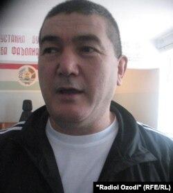 Саидқул Эшонқулов