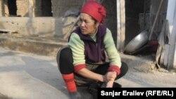 Кыргыз аялдарын 60 жаштан баштап пенсияга чыгаруу сунушталууда.
