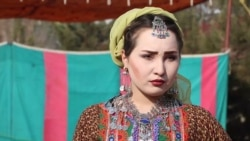 Kabul Catwalk: Models Push Boundaries With Open-Air Fashion Show