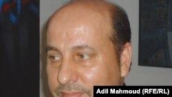 الفنان عازف العود علي حسن