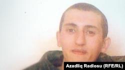 Astaranın Pensər kəndindən olan İxtiyar Nadirov