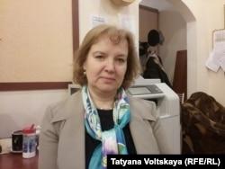 Мария Инге-Вечтомова