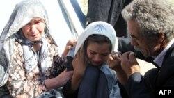İranda zəlzələ, 12 avqust 2012