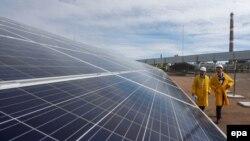 Кабмін: в Україні працює 2240 МВт потужностей, які генерують «чисту» електроенергію