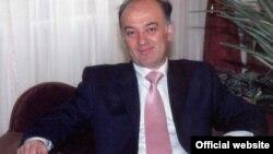 Битолскиот градоначалник Владимир Талески