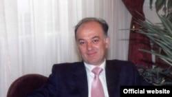 Владимир Талески, градоначалник на Битола