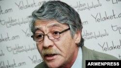 Լևոն Մութաֆյան