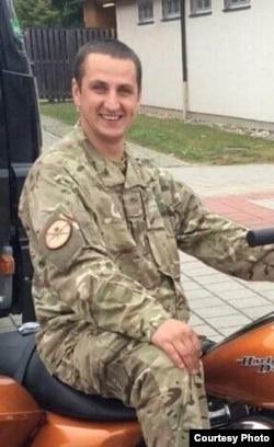 Сергій Іванчук