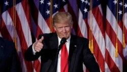 Время Свободы. Итоги выборов в Америке