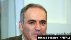 Gari Kasparov, 2011.