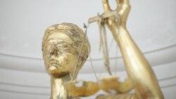 """Verena Taylor: """" Prin combaterea infractiunilor economice oamenii vor căpăta încredere în justitie și în instituțiile statului"""""""