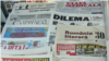 Romania, Romanian newspapers