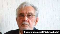 Әзһәр Мөхәммәдиев (1933-2018)