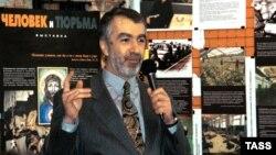 Глава Совета по защите интеллектуальной собственности Евгений Савостьянов