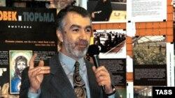 Зияткерлік меншікті қорғау кеңесі төрағасы Евгений Савостьянов.