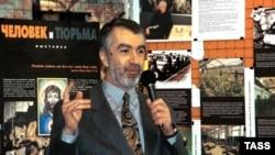 Глава совета по защите интеллектуальной собственности Евгений Савостьянов.