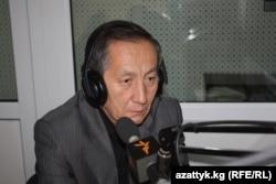 Акылбек Сариев