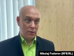 Денис Вилков