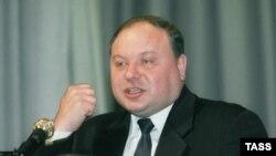 Єгор Гайдар