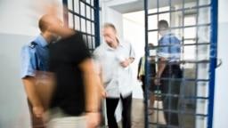 Okružni zatvor u Beogradu, fotoarhiv