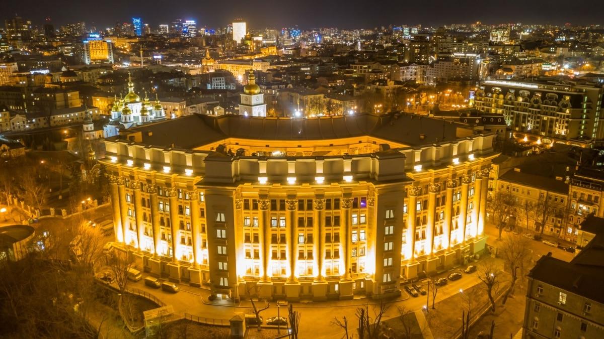 МИД запускает платформу для освобождения политзаключенных из Крыма, Донбасса и России