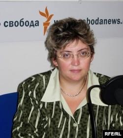 Диана Сорк