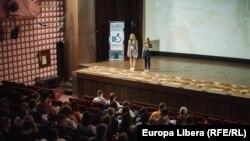 Фестиваль документального кино «Чеснок»