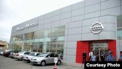 «Nurgün Motors»