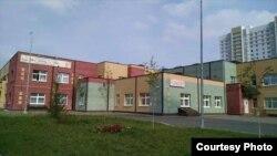Казанның М-14 микрорайонындагы балалар бакчасы
