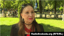 Лариса Кадочникова, актриса