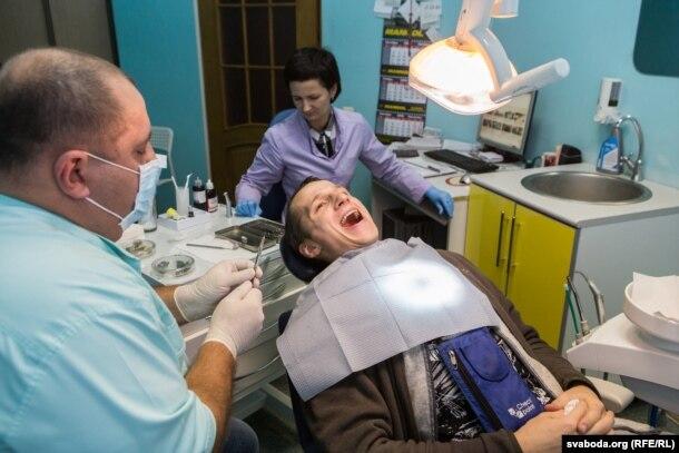 Как Беларусь зарабатывает на «медицинском туризме»