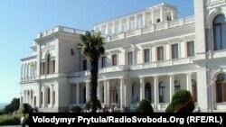 Лівадійський палац – традиційне місце зустрічей «Ялтинської європейської стратегії»