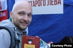 Артем Дубовик