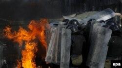 Војна во Киев