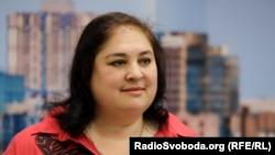 Елена Лысенко