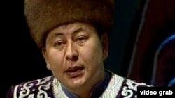 Ақын Төлеген Жаманов. Шымкент, 15 наурыз 2013 жыл.