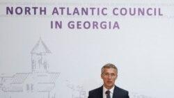 Ստոլտենբերգ. «ՆԱՏO-ն նոր սառը պատերազմի չի ձգտում»