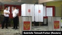 Парламентские и муниципальные выборы в Северной Осетии 10 сентября, 2017 года прошли с многочисленными нарушениями