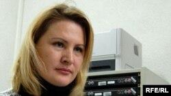 Elena Moldoveanu