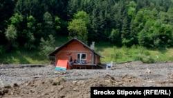 Mjesec dana od poplava i klizišta u Žepču