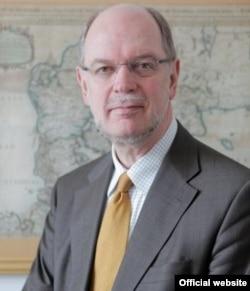 Мікаель Борг-Хансен