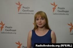 Анастасия Бубеева