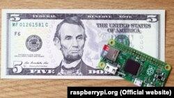 کمپوتر (Raspberry Pi Zero)