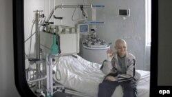 Каждый онкологический больной, даже материально обеспеченный, становится социально незащищенным