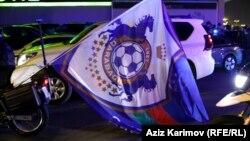 «Qarabağ» azarkeşləri
